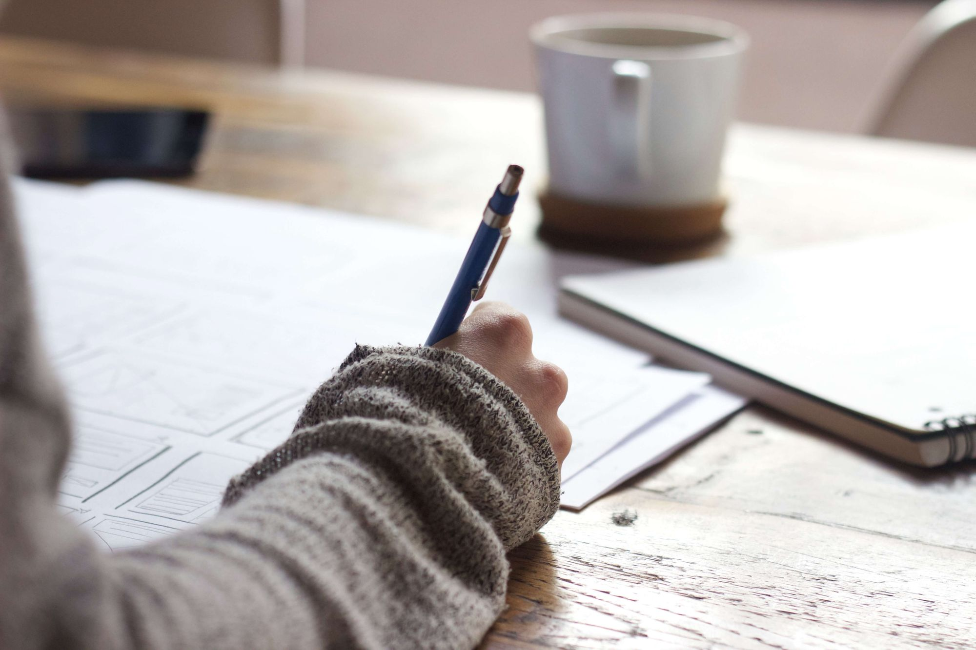 freelance writing is an easy way to make money from home