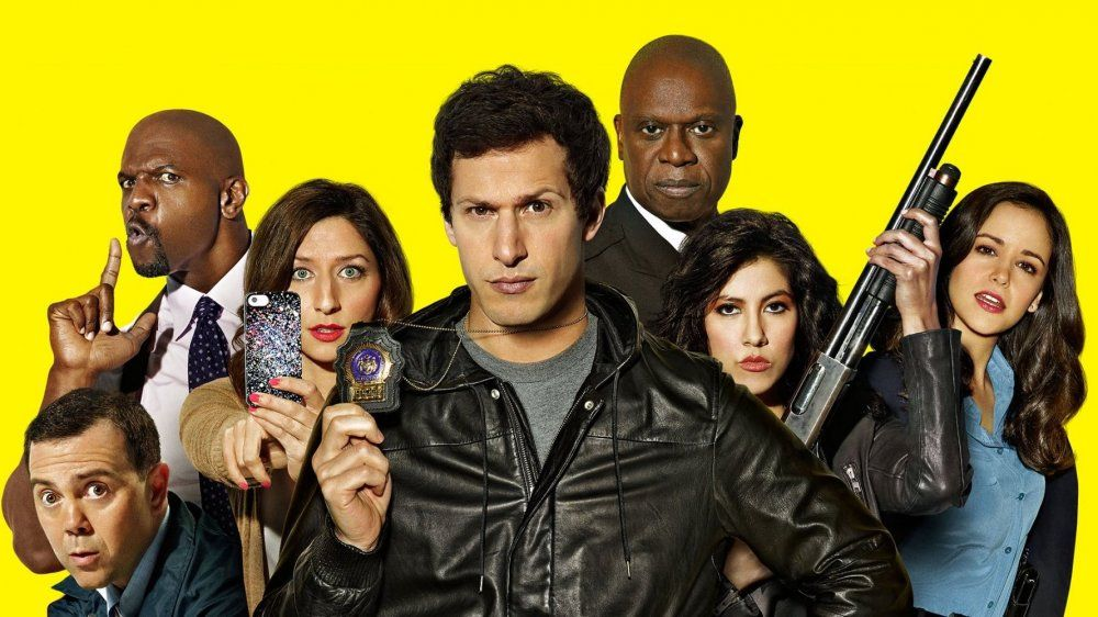 Brooklyn Nine-Nine on Netflix: How To Watch It and View Blocked Netflix Shows