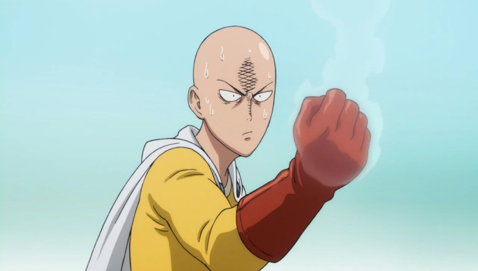 One Punch Man Season 2 on Netflix: How To Watch It If You Can't Access It