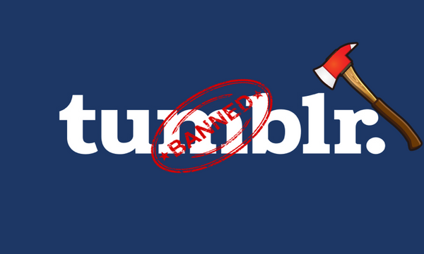 Tumblr Porn Purge 2018: The Aftermath and 3 ALTERNATIVES
