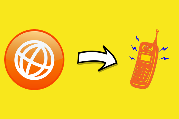 How to Call from Internet to Mobile Phone for Free
