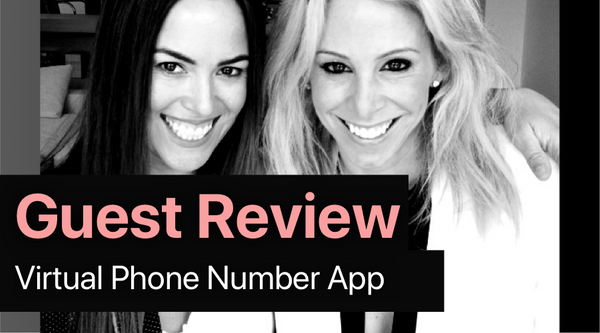 Phoner - The best virtual phone number app we've tried (Review)