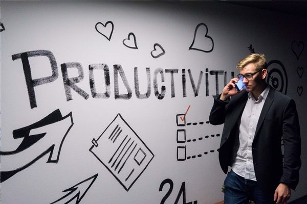 Not all Productivity hacks for entrepreneurs are the same. Here's how to figure yours out.