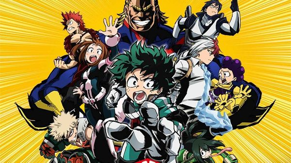 My Hero Academia on Netflix: How To Watch & Bypass Content Blocks
